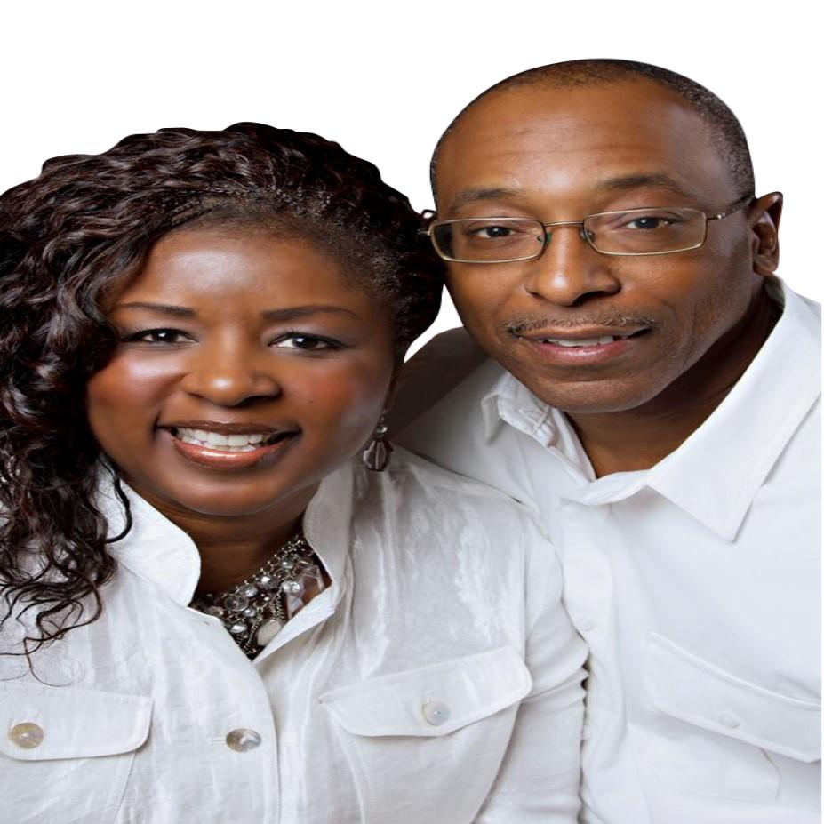 Derrick and Sheila